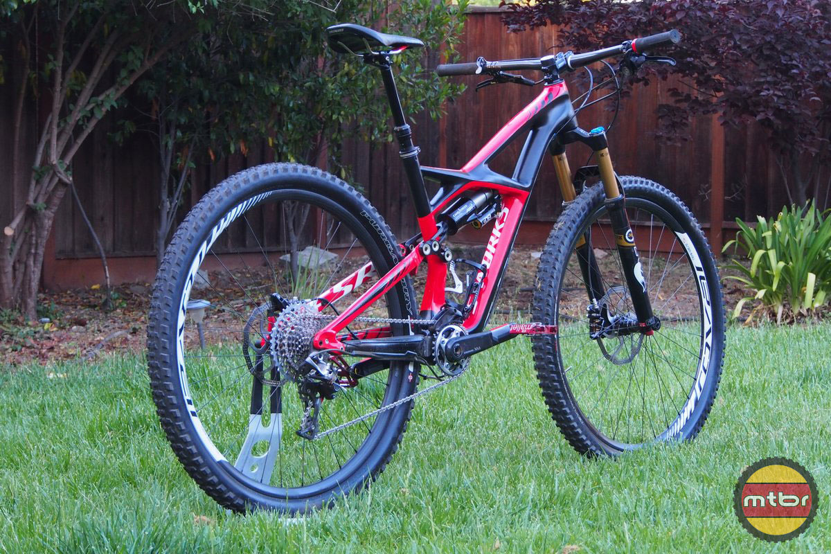 Specialized S-Works Enduro 29er