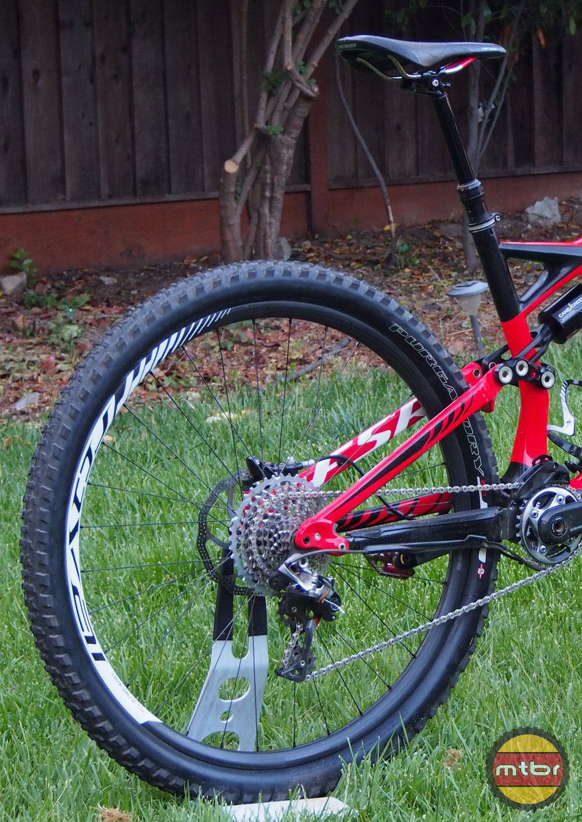 Specialized S-Works Enduro 29er Tire