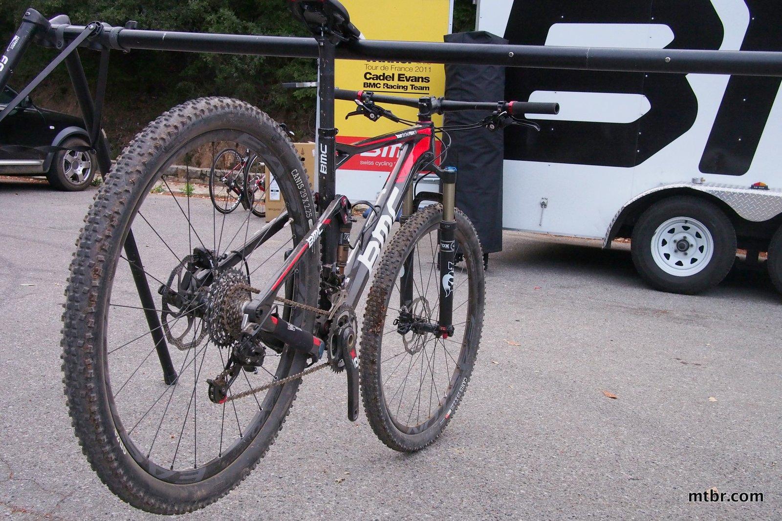 BMC FS01 29er