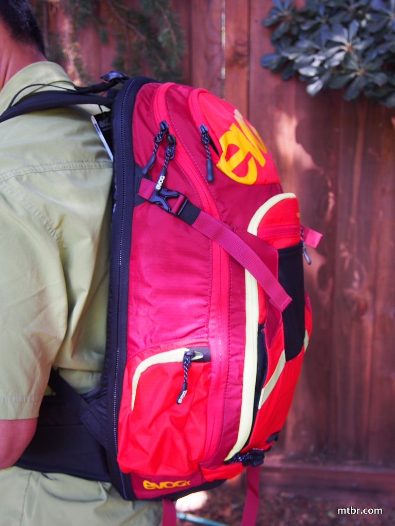 Evoc FR Trail Team Pack