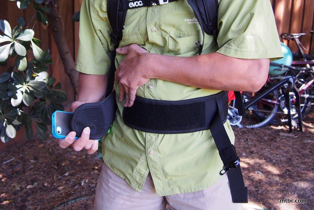 Evoc FR Trail Team Waist Strap