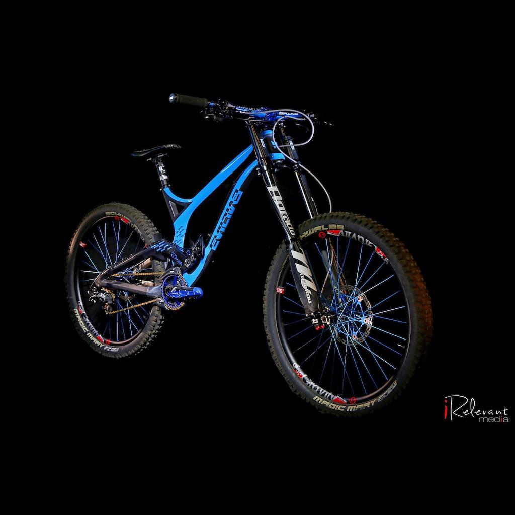 user bike review