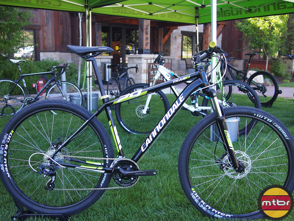 Cannondale Trail 29 7