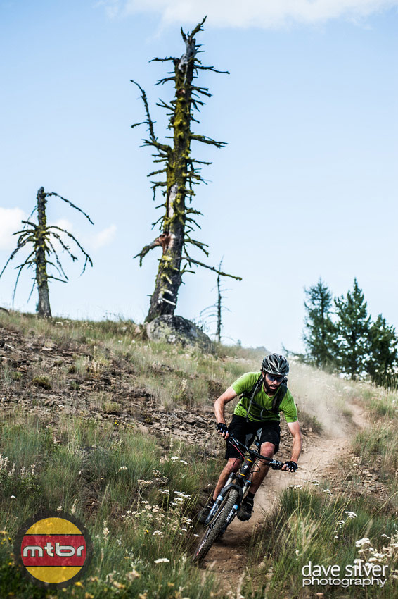 Rossland Seven Summits Creator and Trail Master