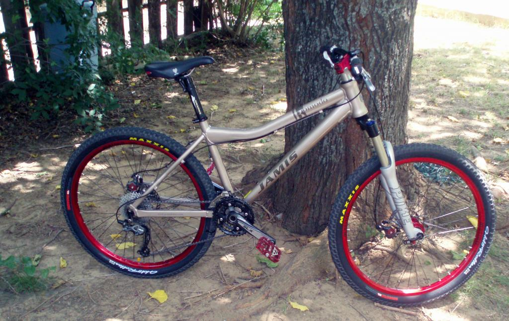 "Anybody still like their 26"" Hardtail?-p7020026.jpg"