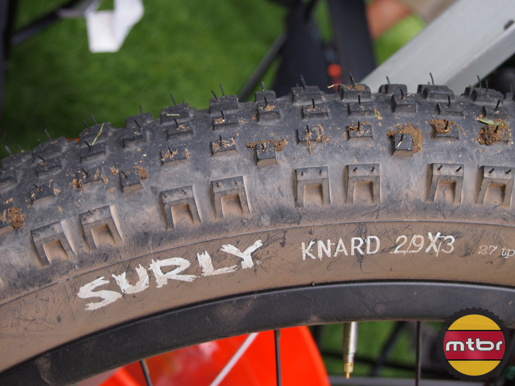 Surly Krampus Knard