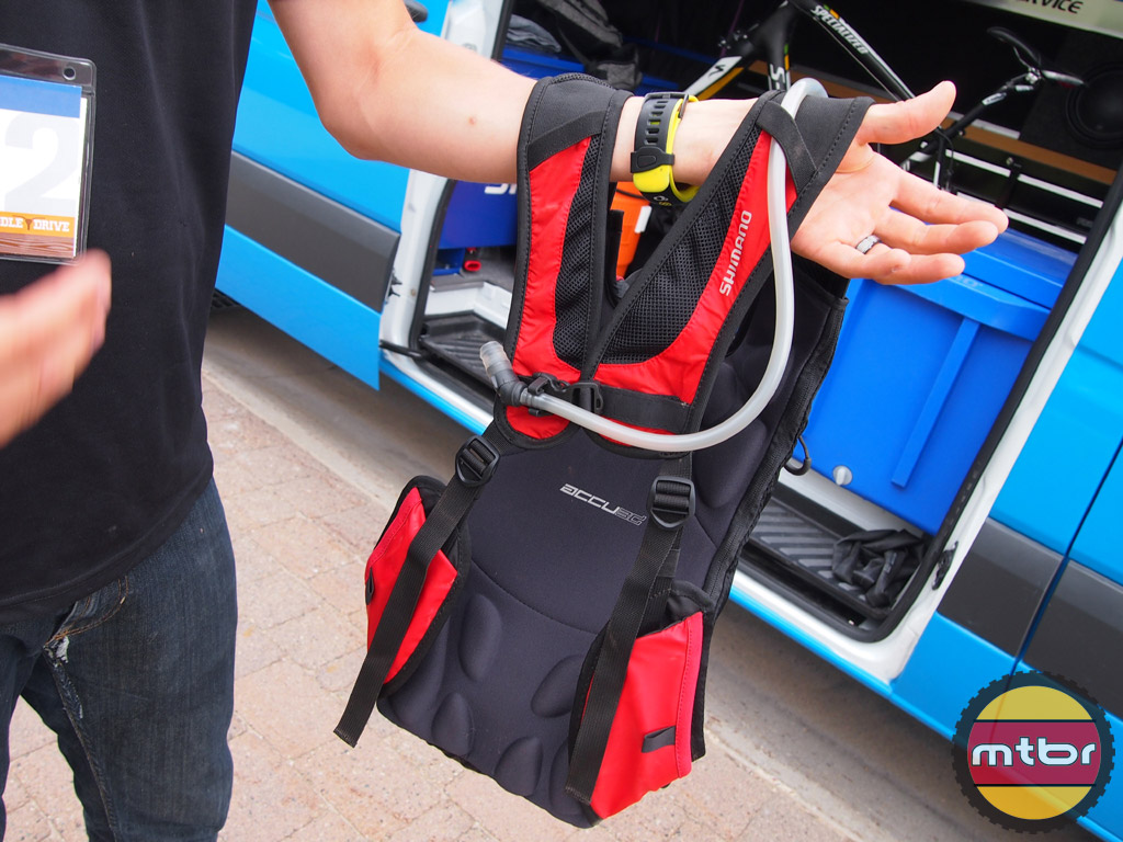 Rokko Hydration Pack