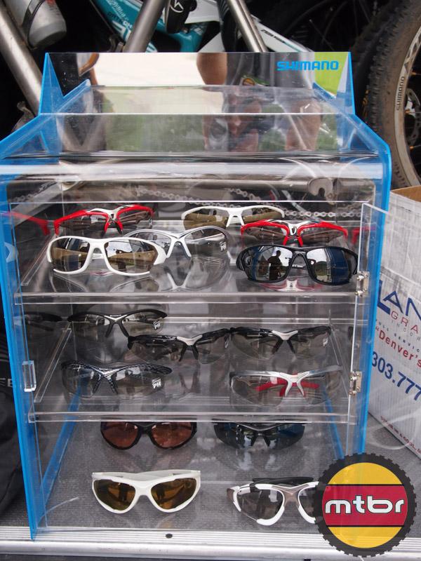 Shimano Optics