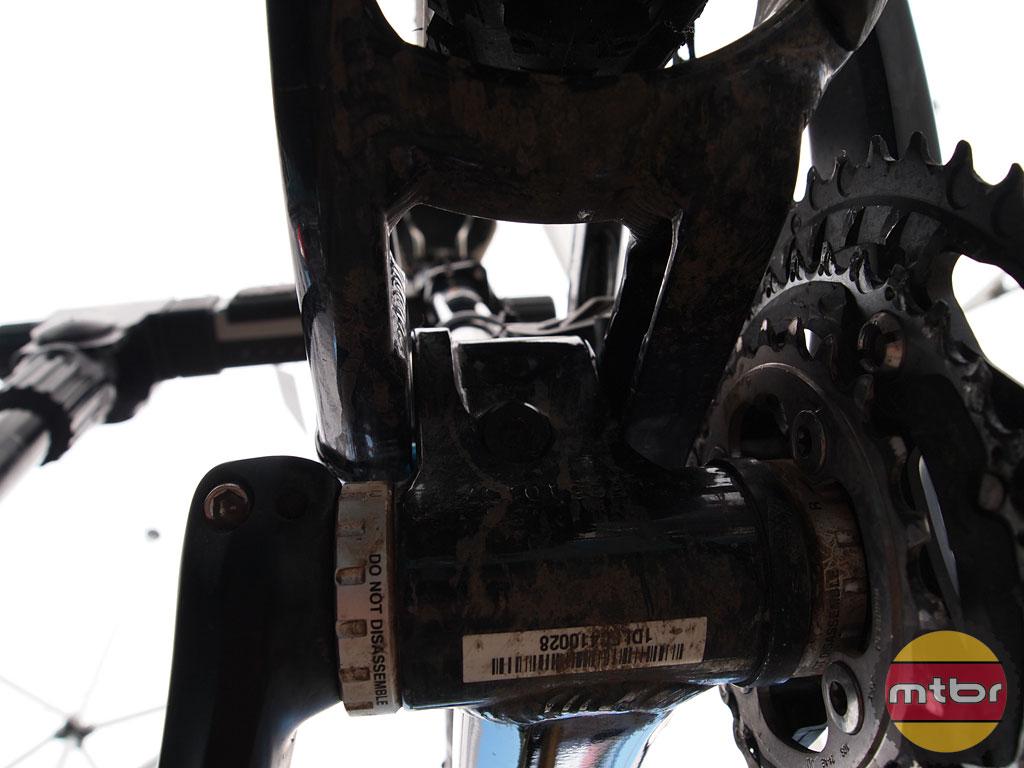 Yeti Cycles SB-66