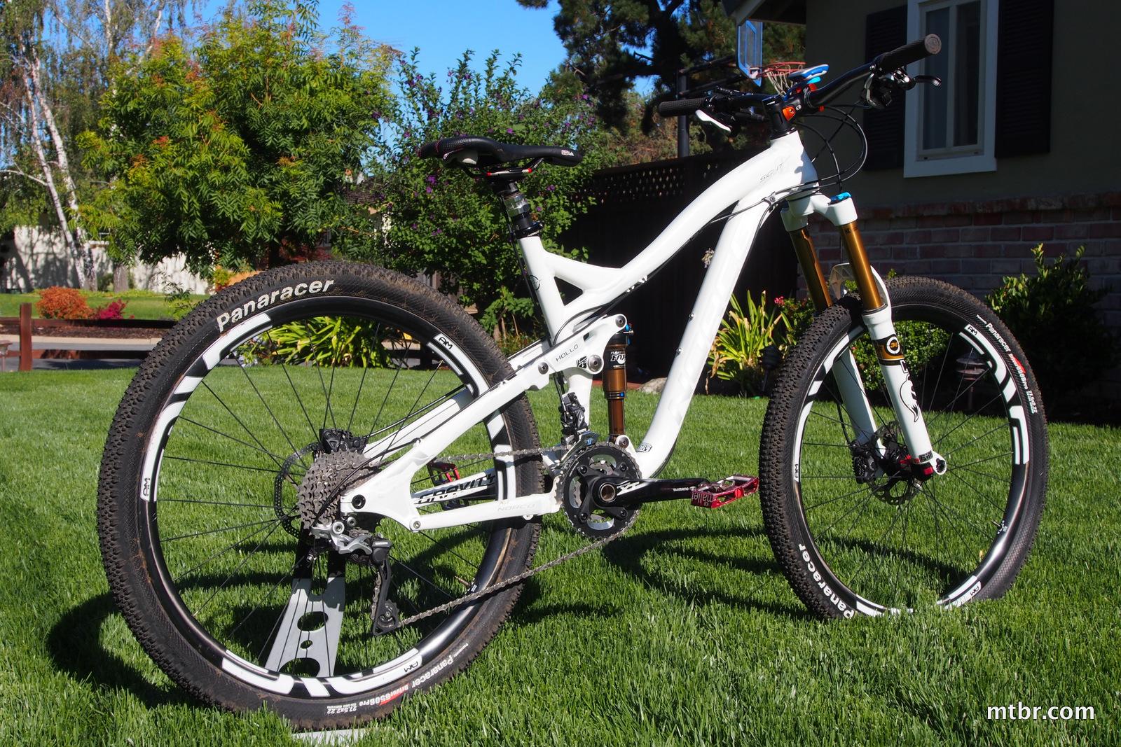 27 5 All Mountain Enduro Bike Round Up Mtbr Com