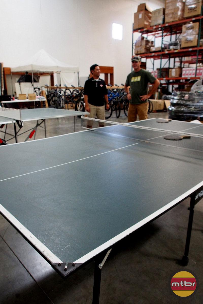 Jenson USA Ping-Pong Tables