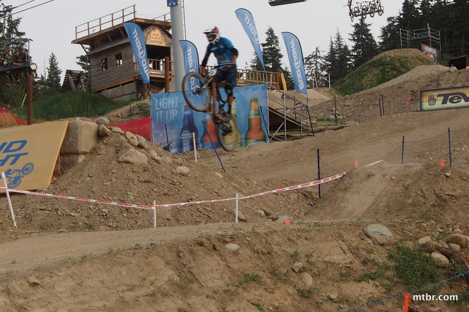 Enduro World Series Whistler