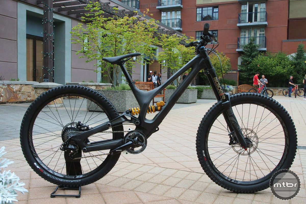 2015 Specialized Demo 650b