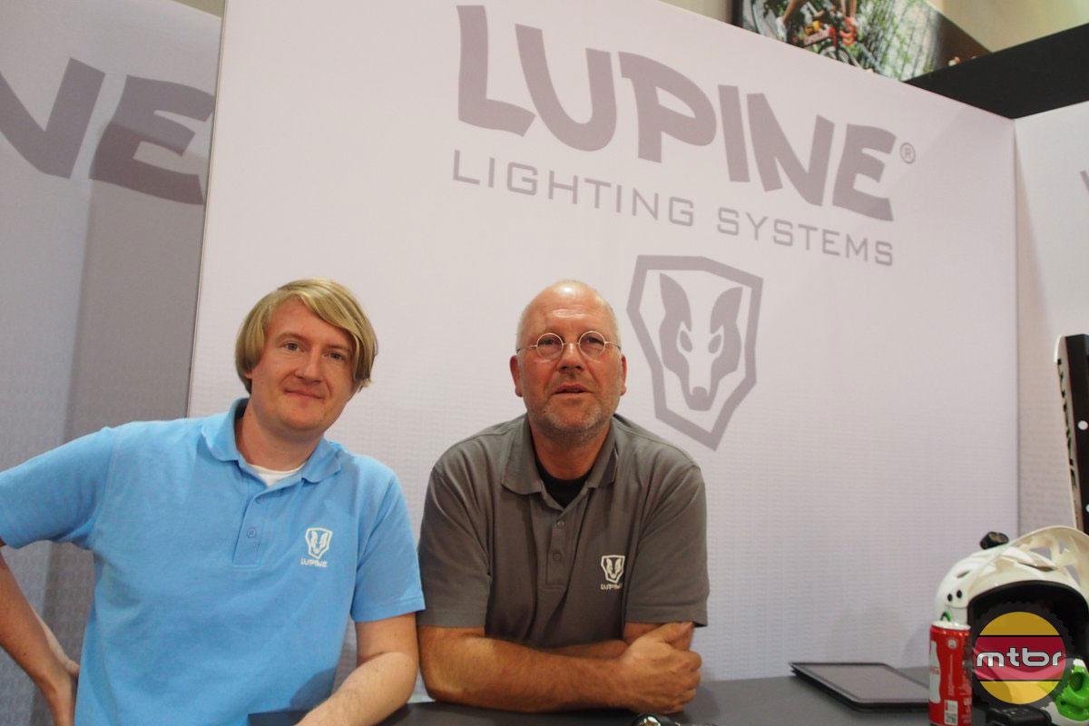 Lupine Lighting