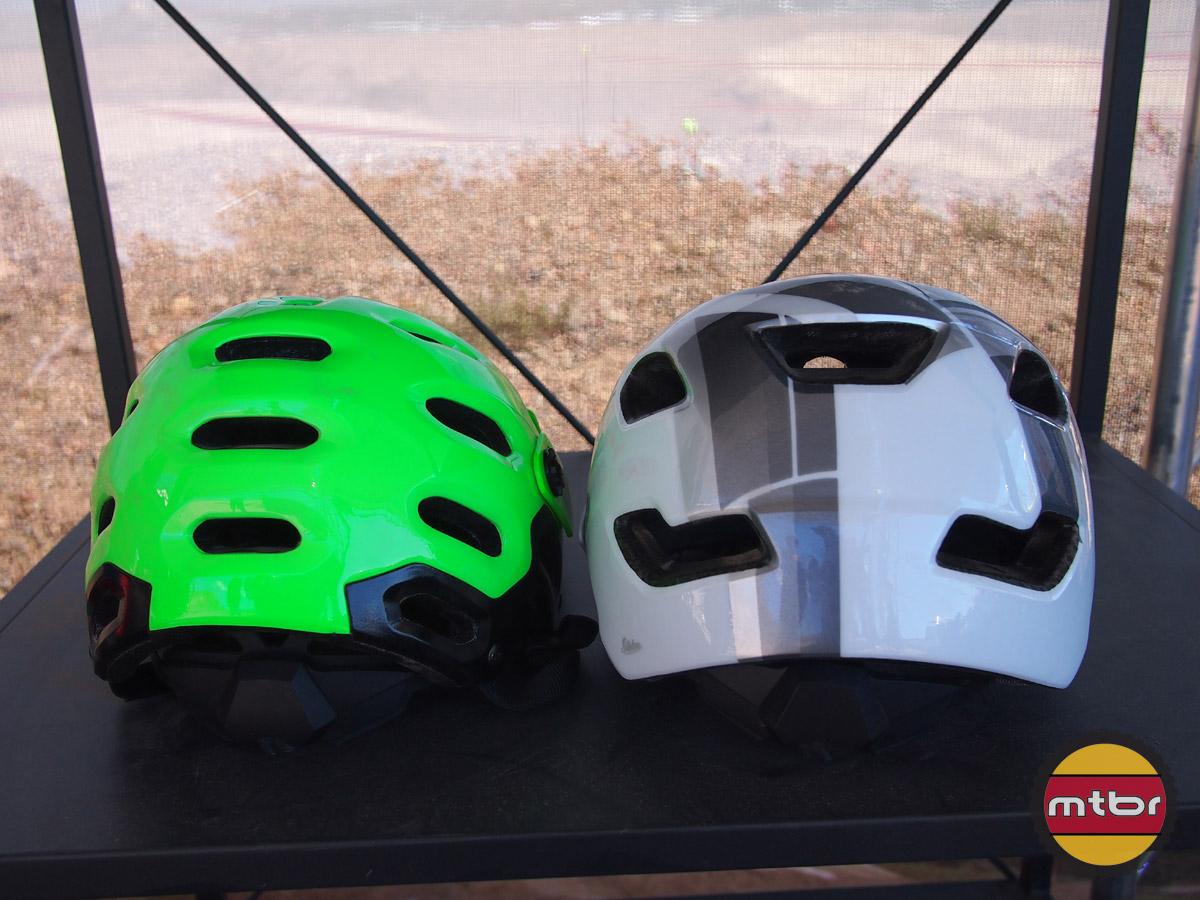 Bell Stoker all mtn helmet