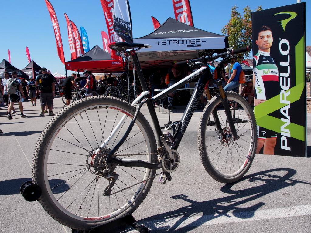Pinarello Dogma XC 29er Bike