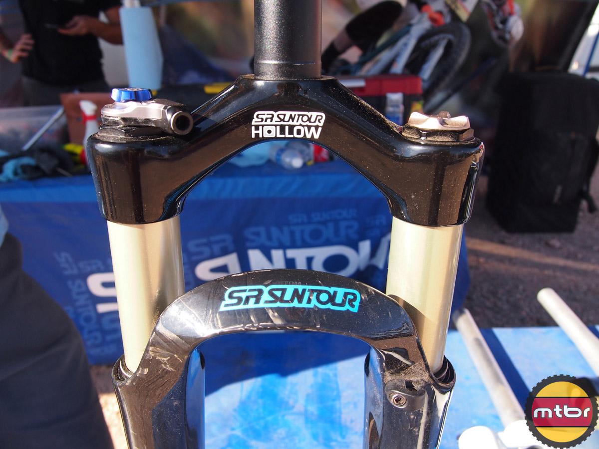Suntour - Axon Werx Carbon fork