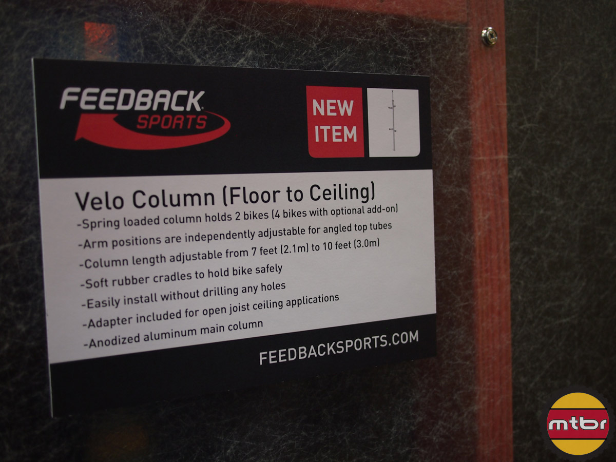 Feedback Sports - Velo Column