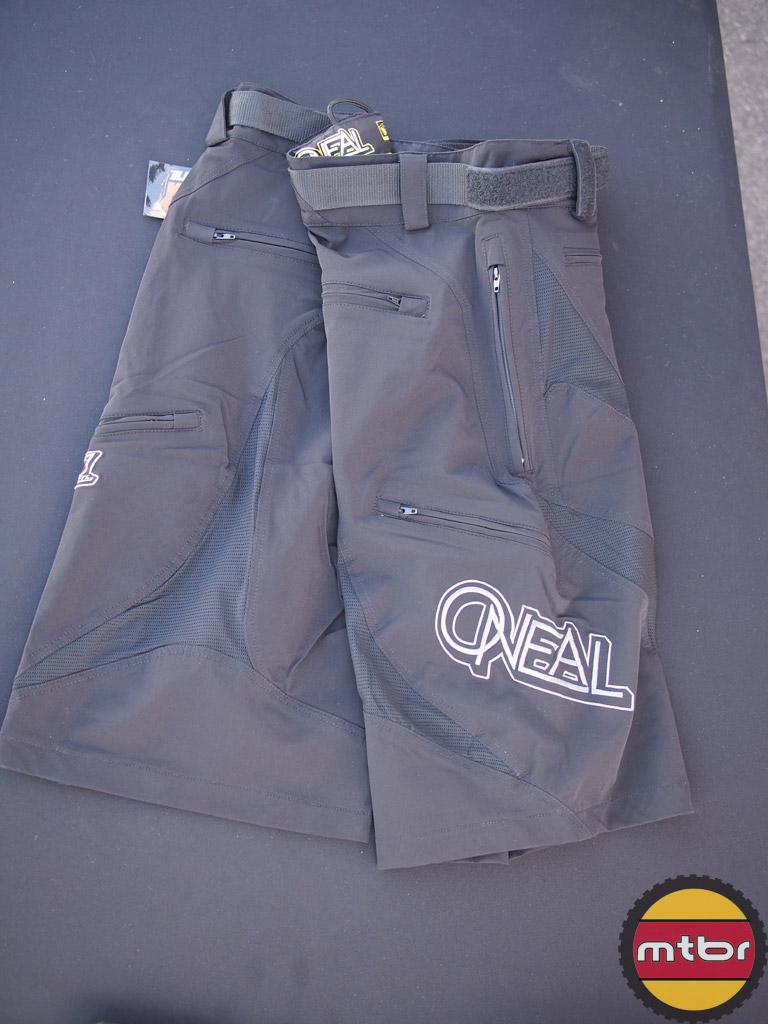 O'Neal Maniac short