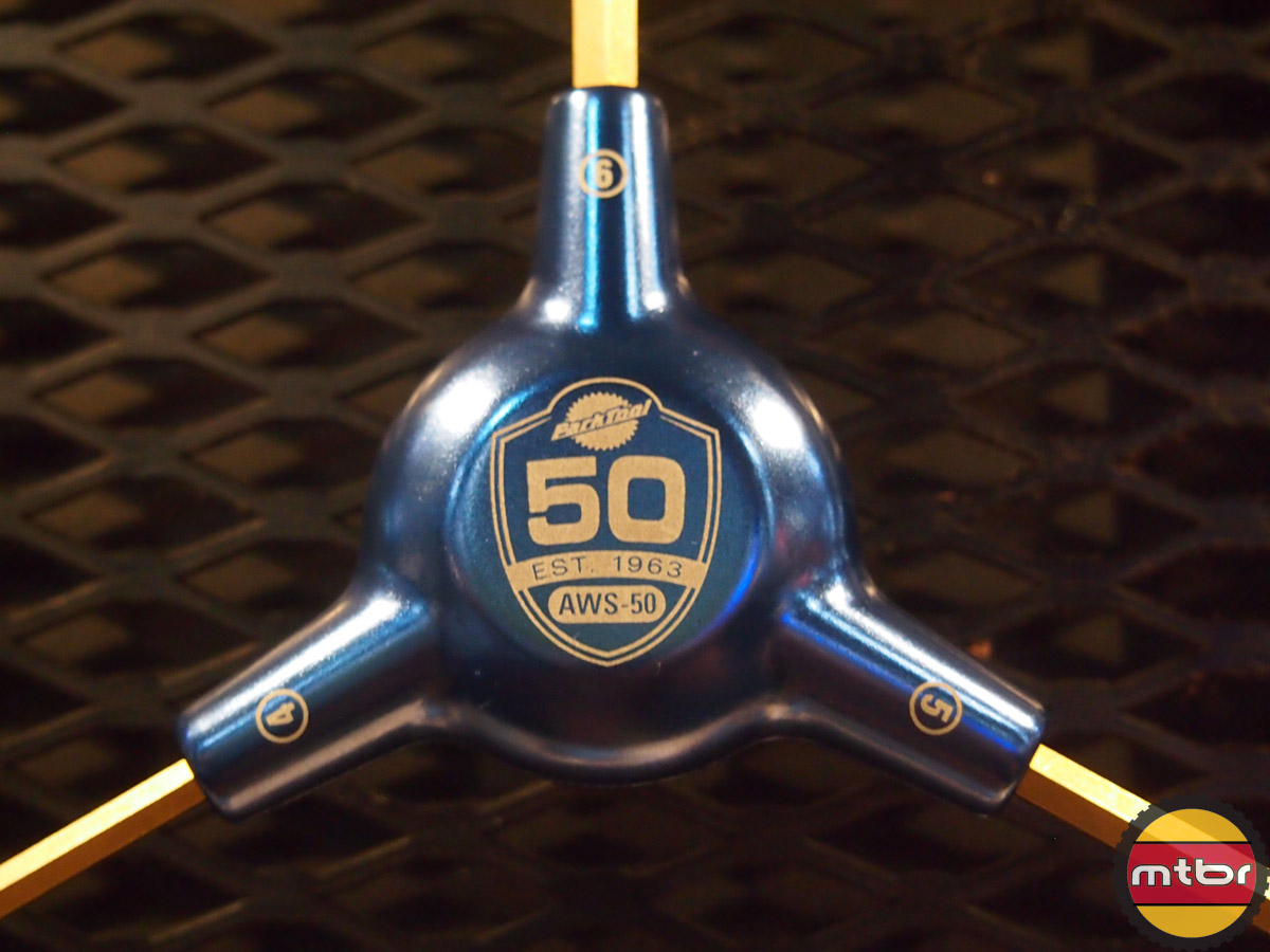 Park Tool 50th Anniversary