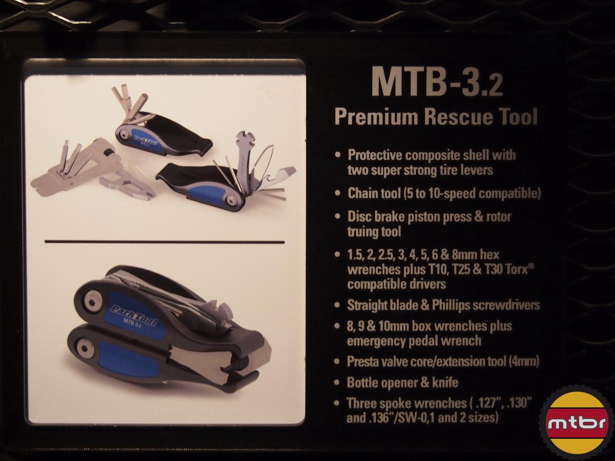 MTB 3.2 multi tool