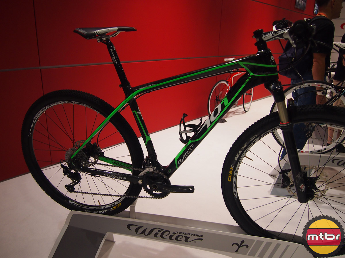 Wilier 101XN - Carbon 29er
