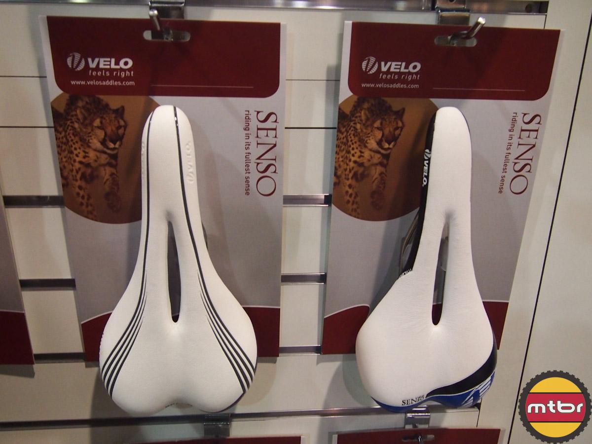 Velo Saddles - senso line