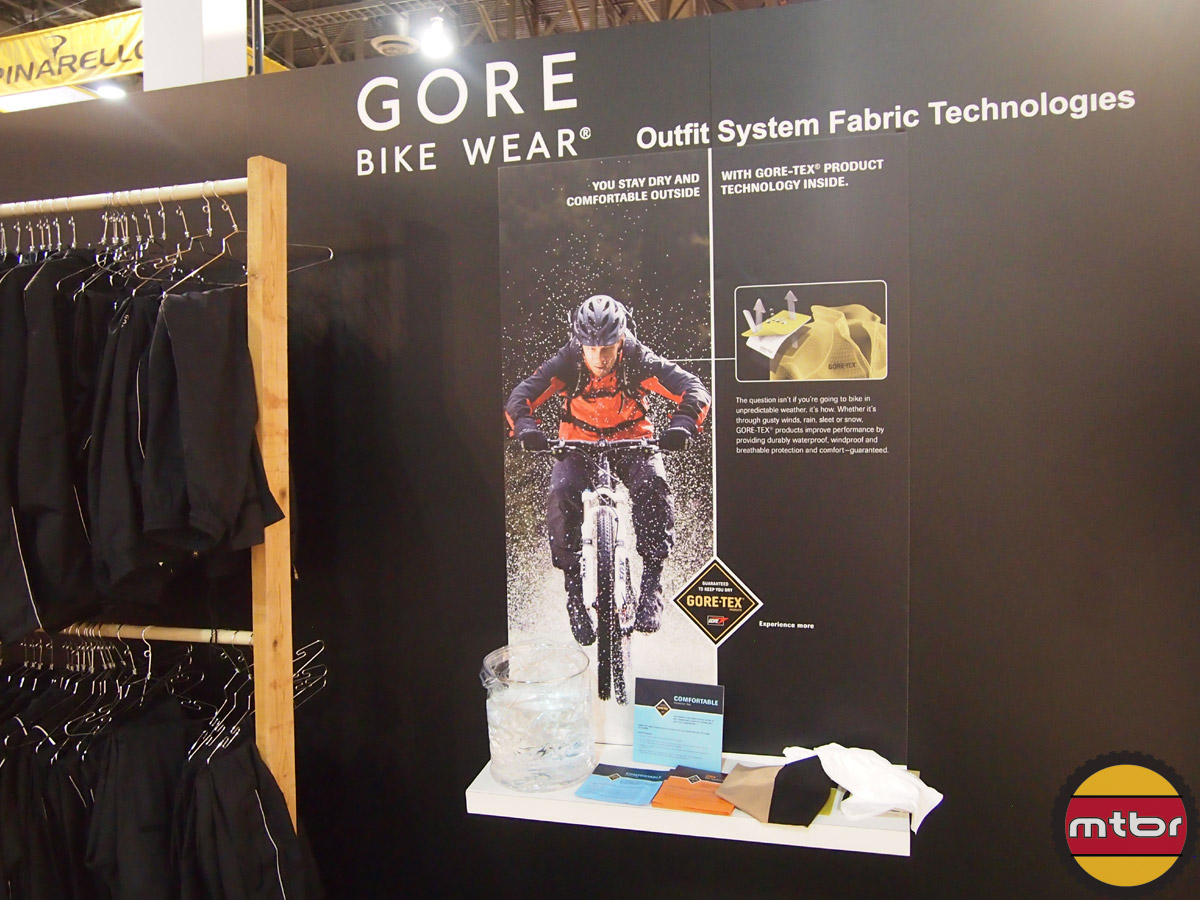 Gore Bike Wear
