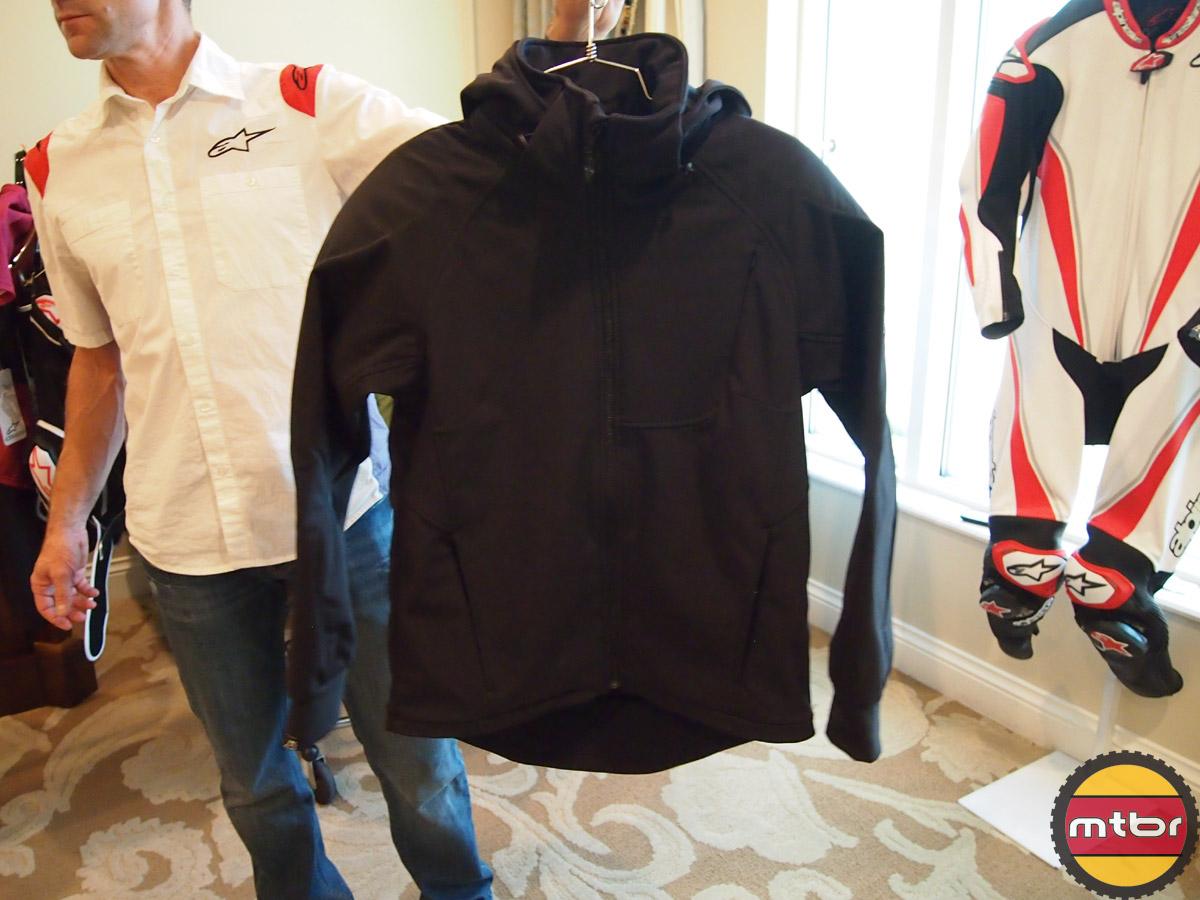 Alpinestars outerwear