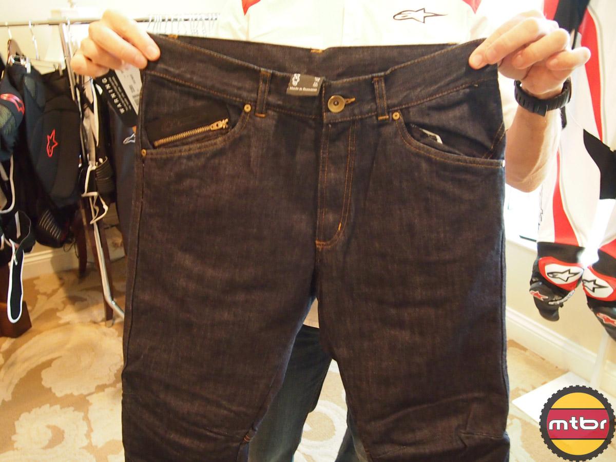 Alpinestars Jean style pants