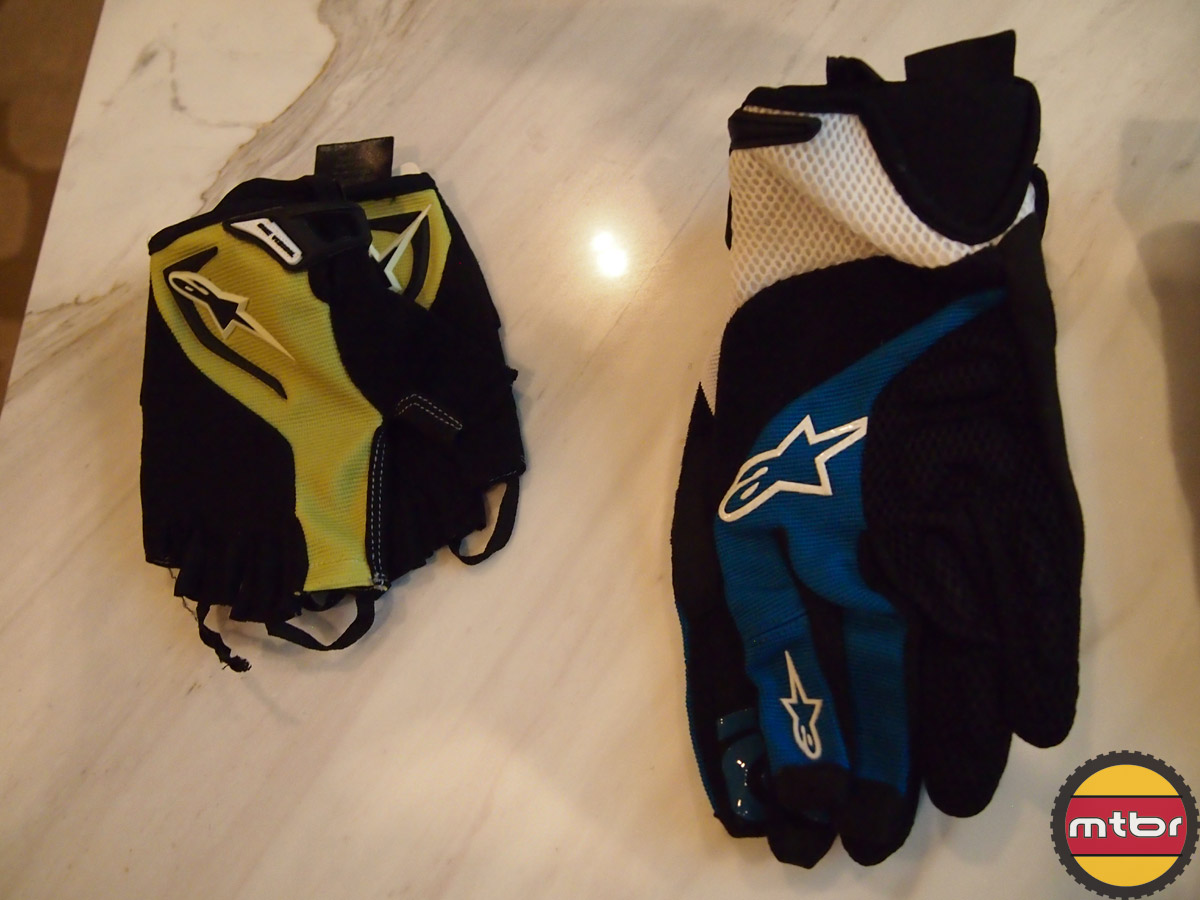 Alpinestars Cycling Gloves