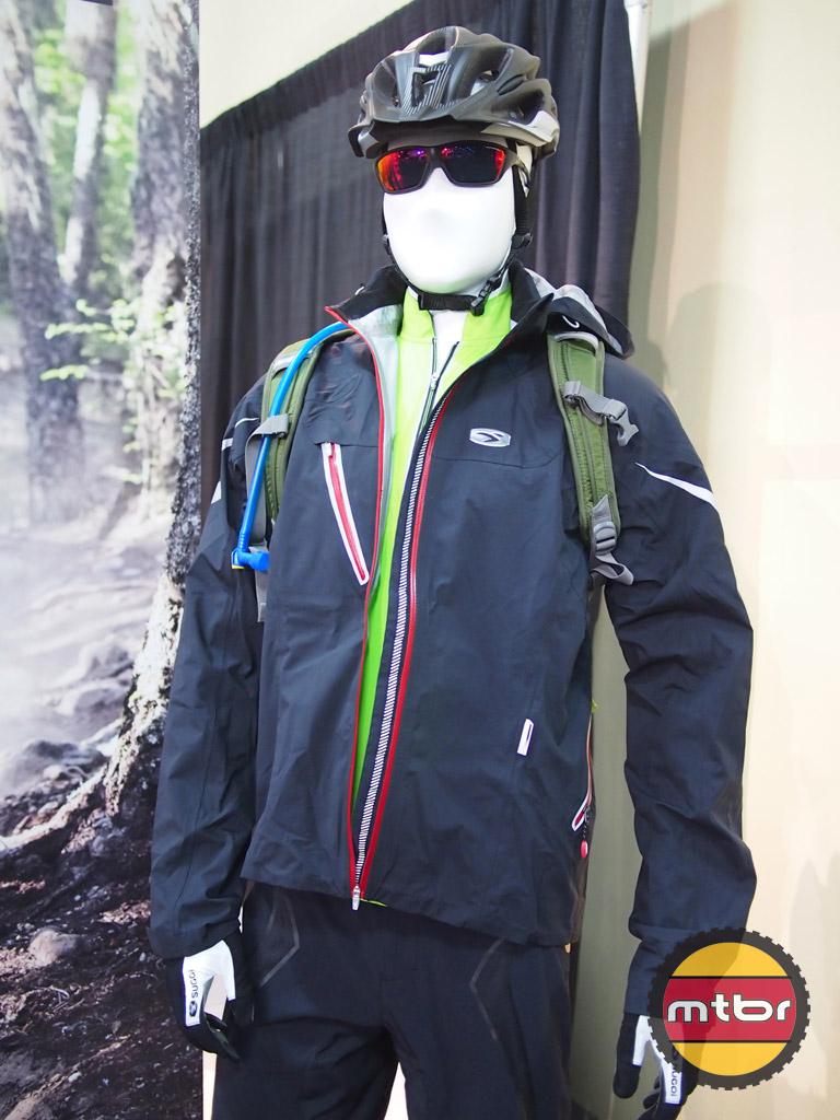 Sugoi RSX Jacket