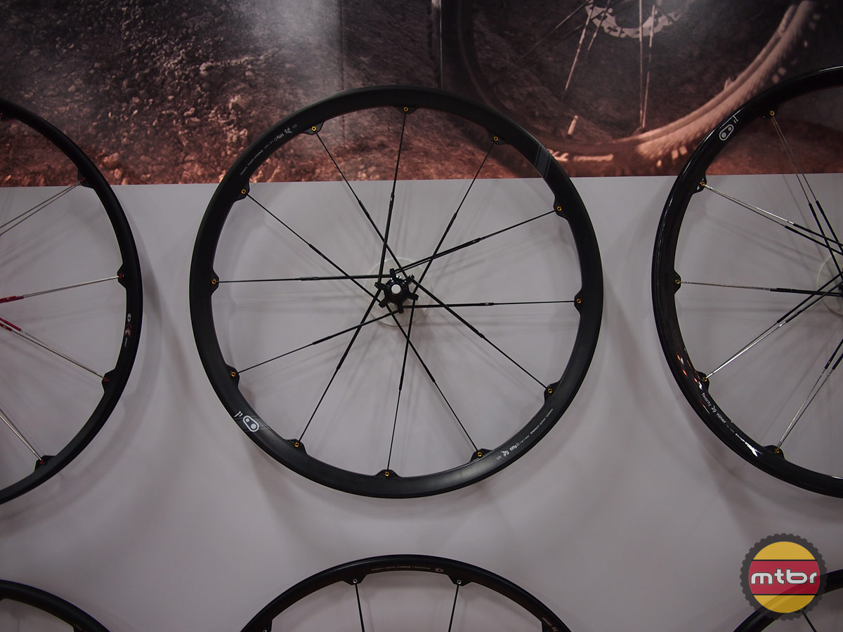 Crank Brothers 27.5 and 29er Wheels