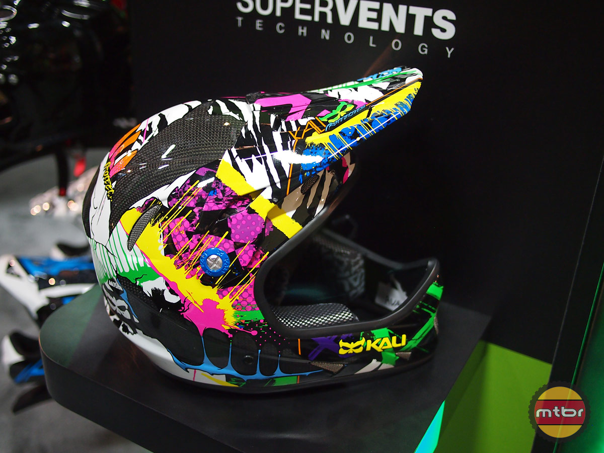 Kall Full Face Helmet