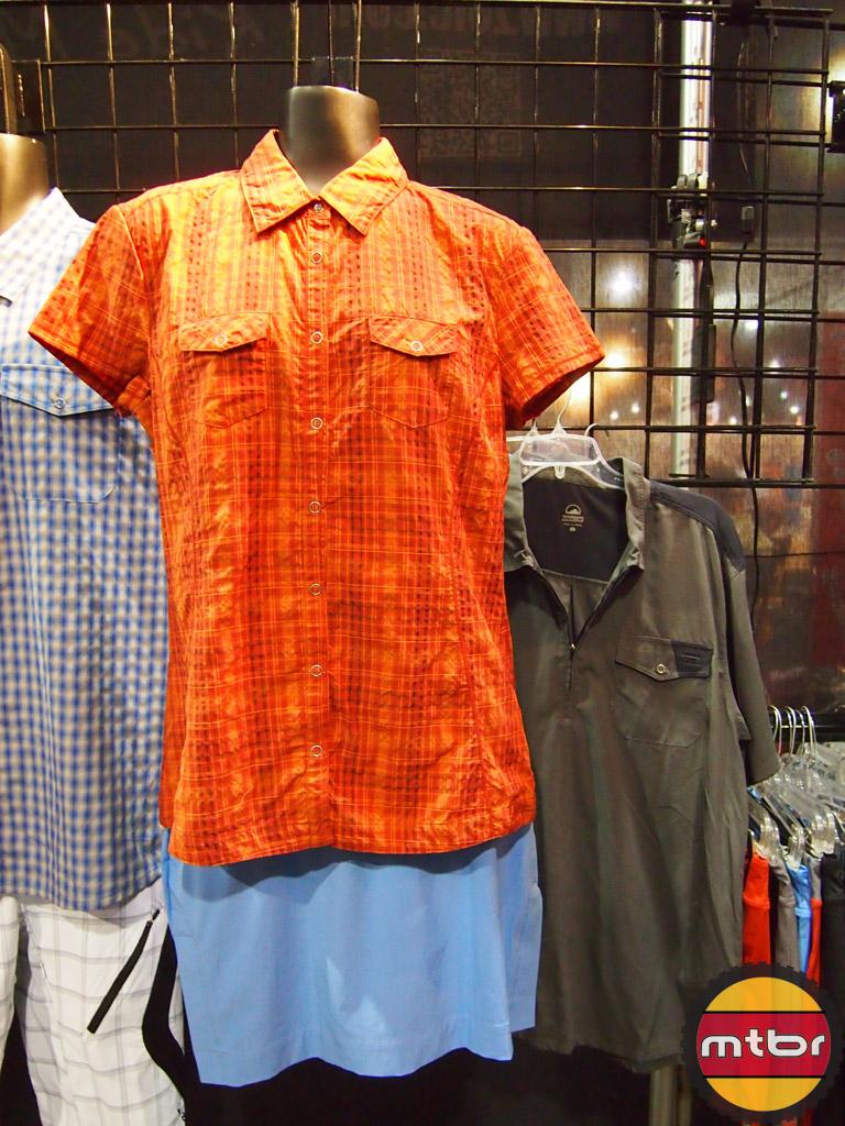 Zoic Woven Shirts
