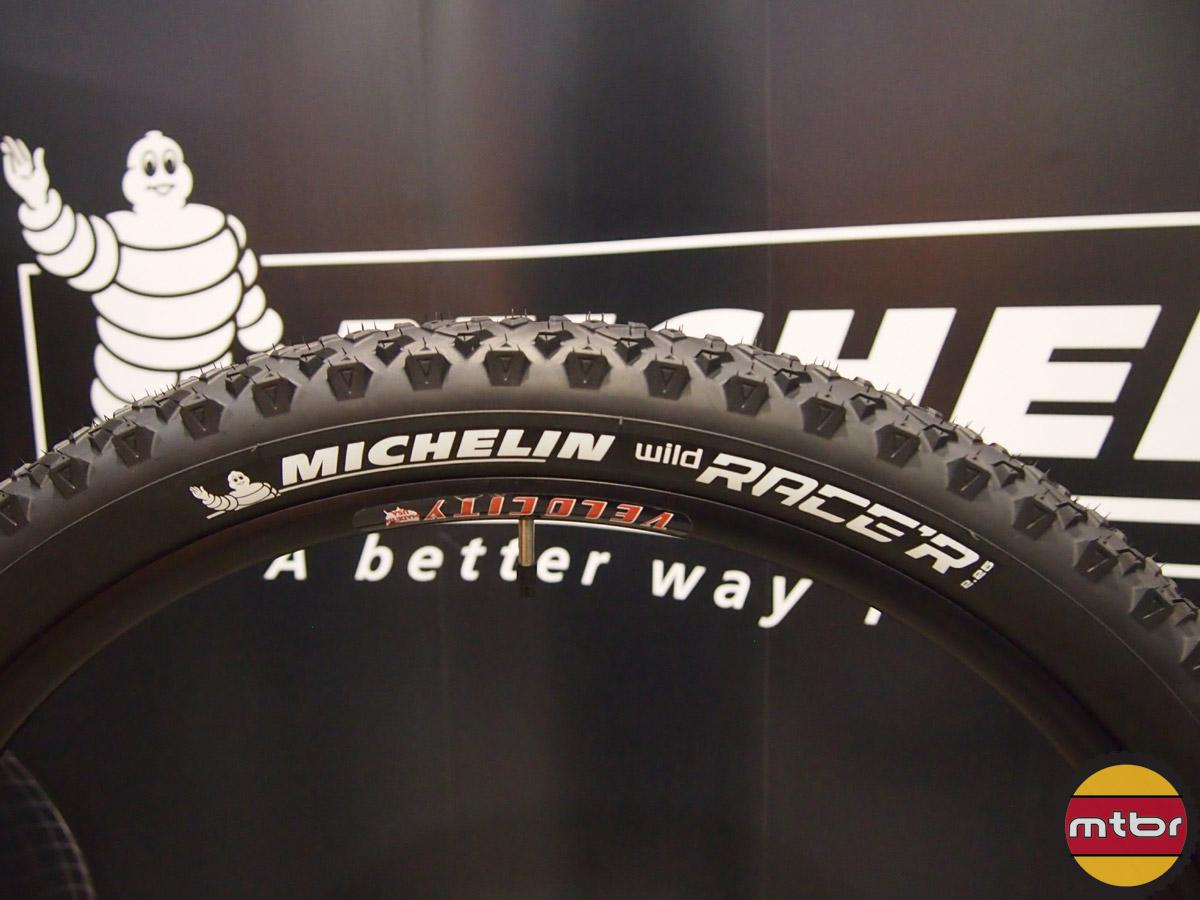 Michelin Wild Race'R 650B Prototype