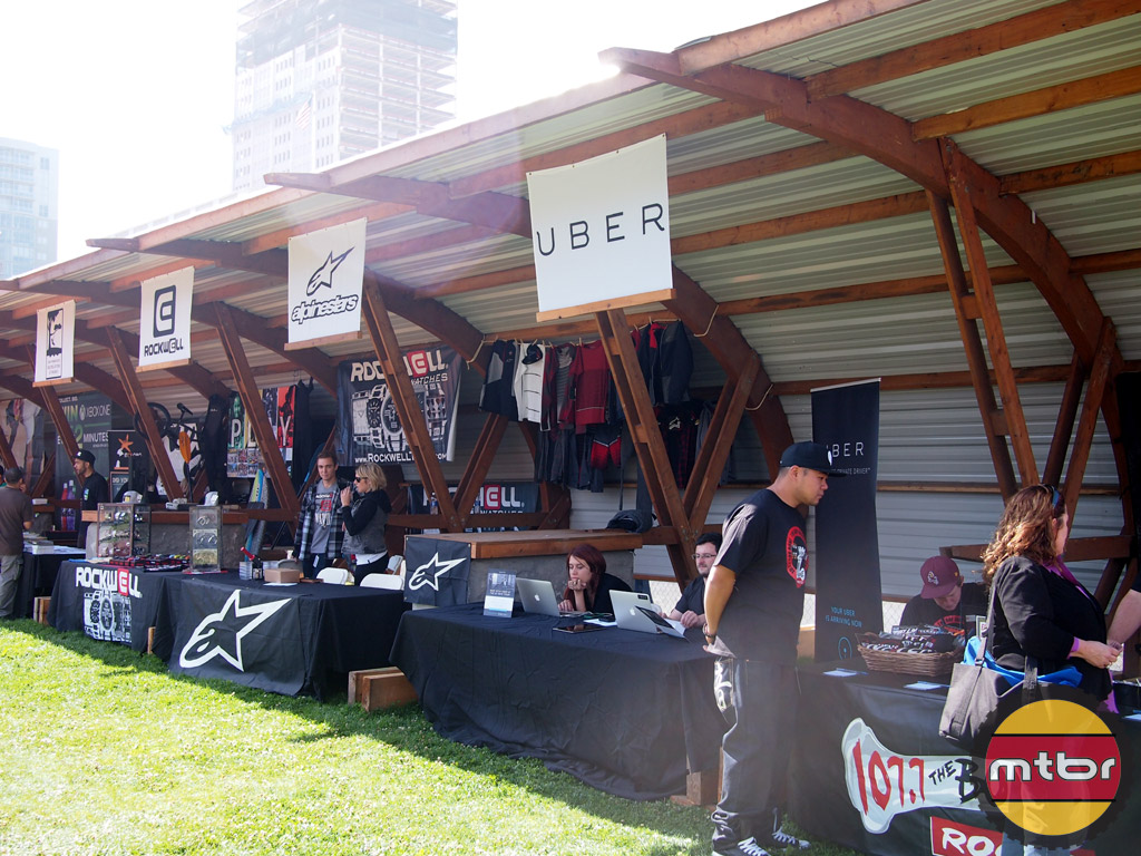 Dew Tour Expo