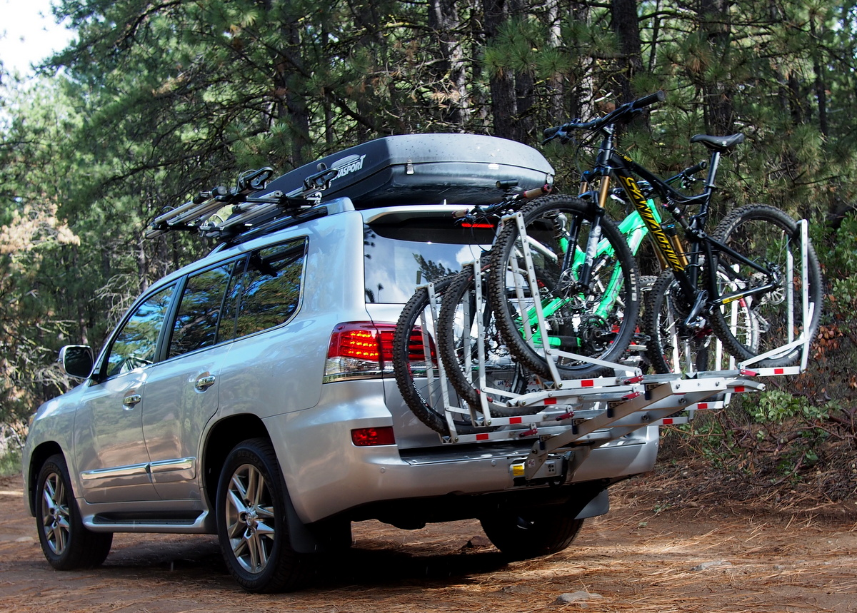 1up Usa Bike Rack Review Mountain Bike Review Mtbr Com