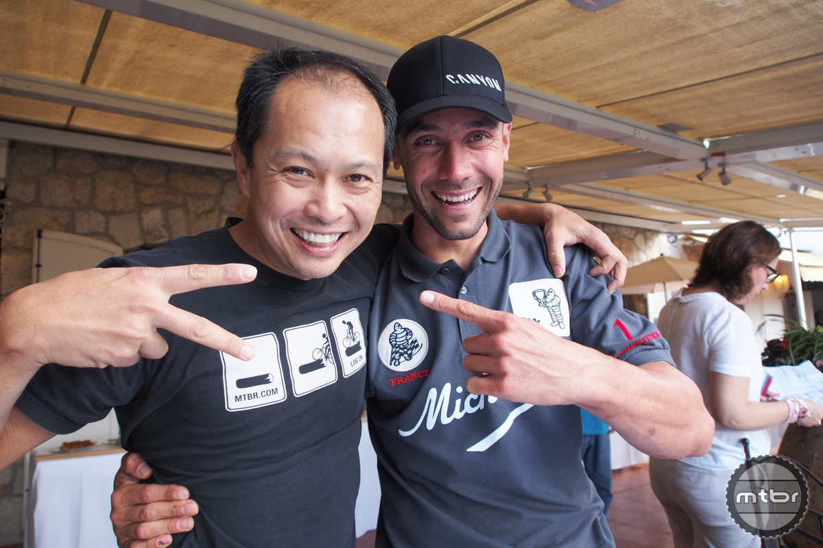 FC & Fabien