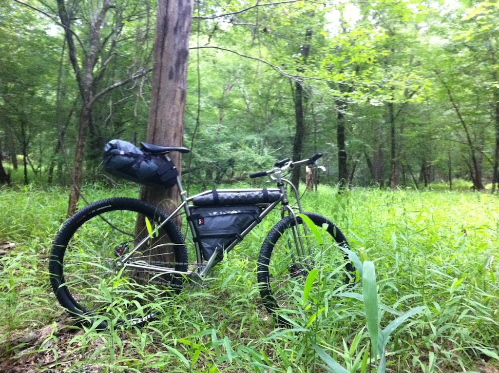 Post your Bikepacking Rig (and gear layout!)-packed.jpg