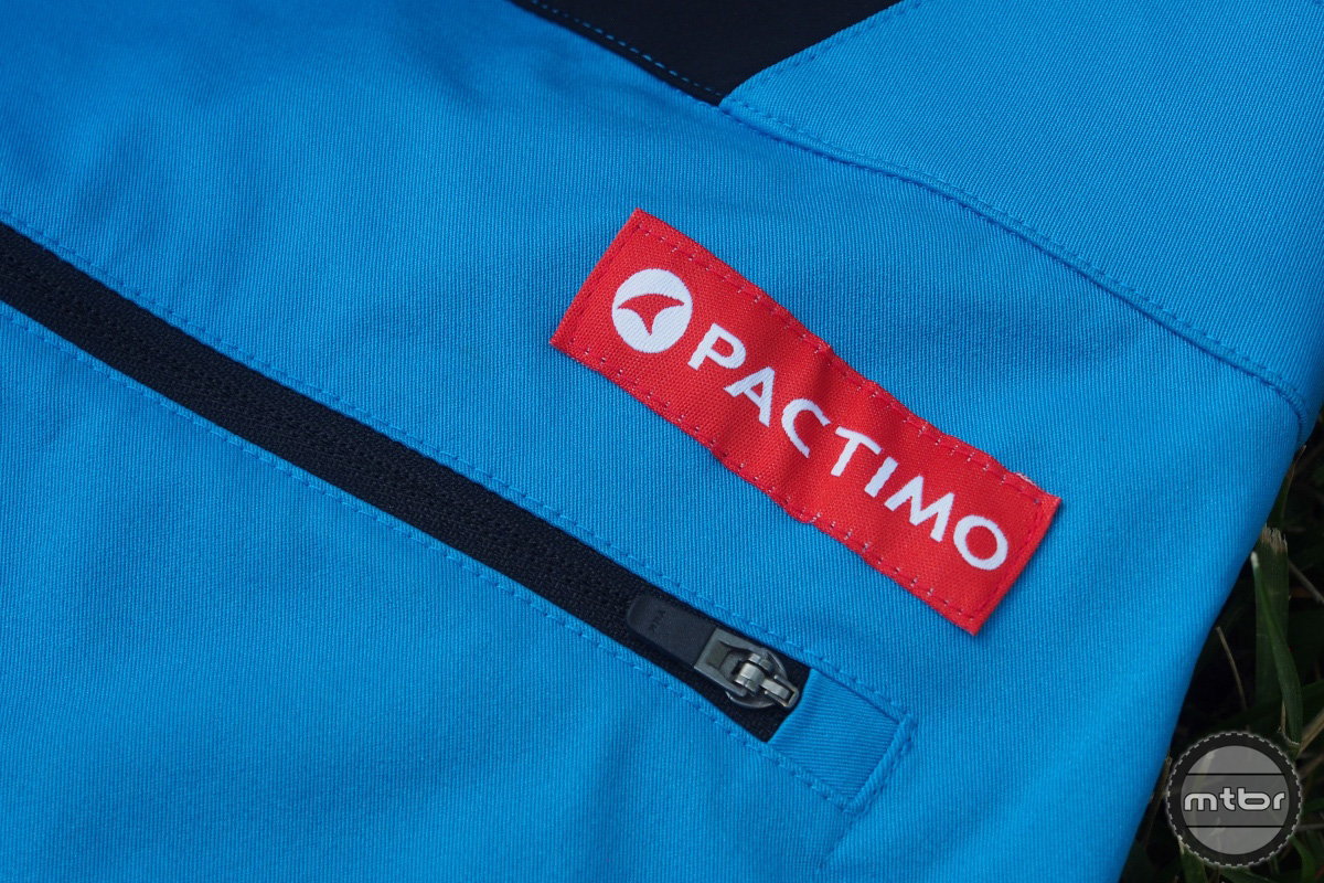 Pactimo Terrain Shorts Review