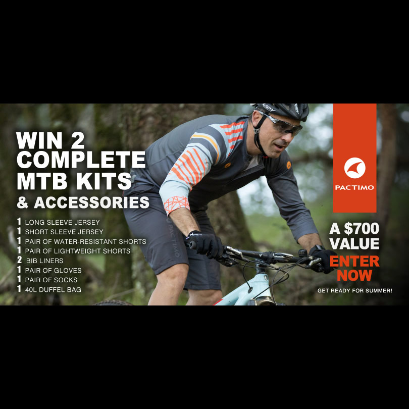 Pactimo Contest