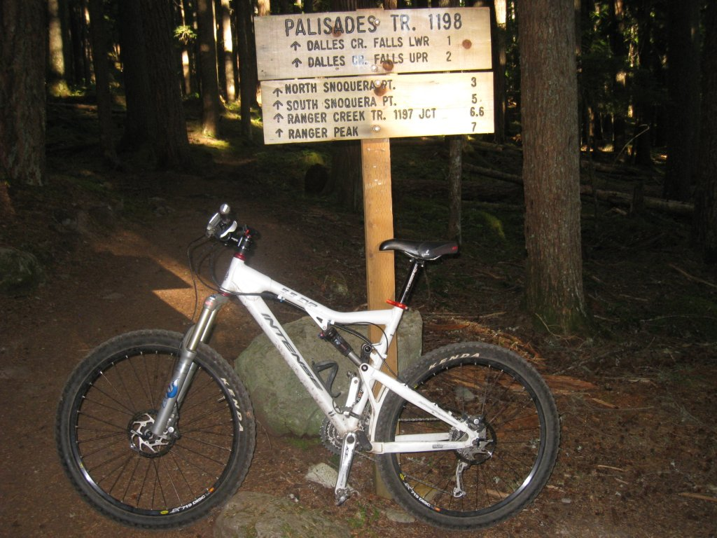 All About Bikes, Vol. 8-palisades.jpg