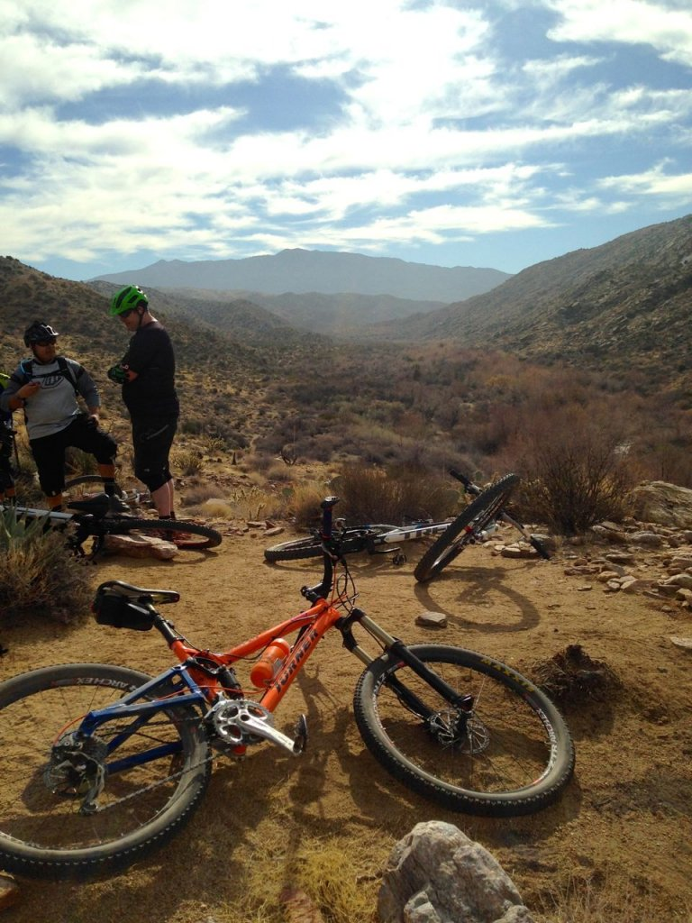 Is Socal Really More Mtb Friendly Than Norcal Mtbr Com