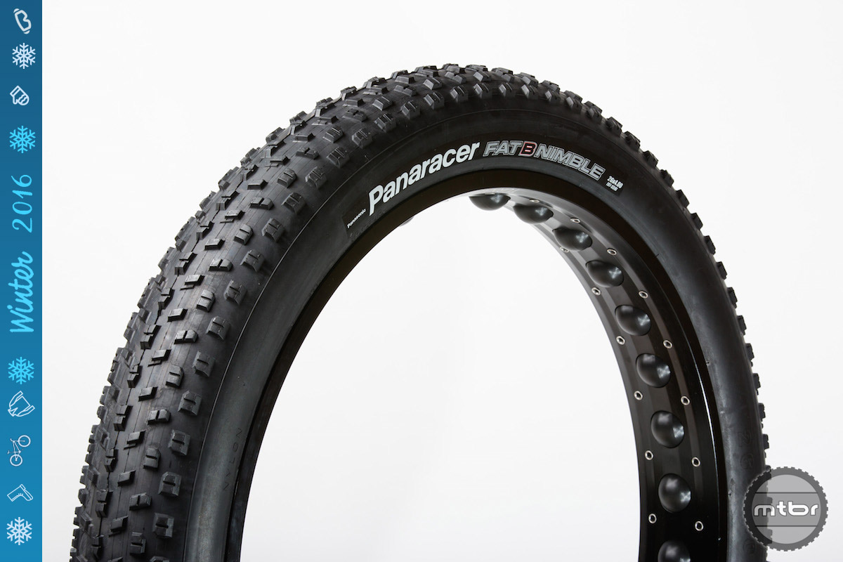 Panaracer Fat B Nimble 26x4.0""