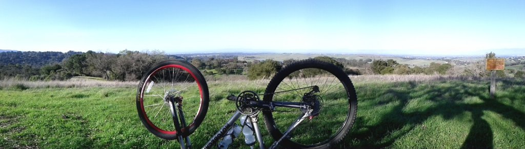What did You do today on your mountain bike?-pano_20130223_155303.jpg