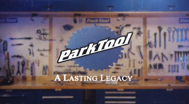 Park Tool - lasting legacy