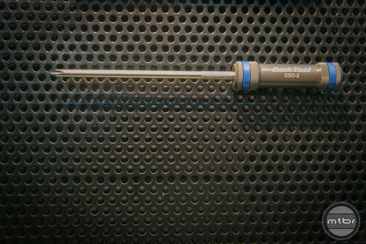 Park Tools DSD