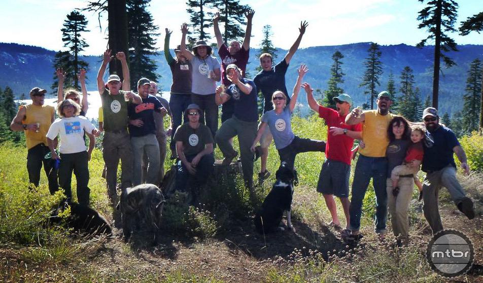 Patagonia Work Crew