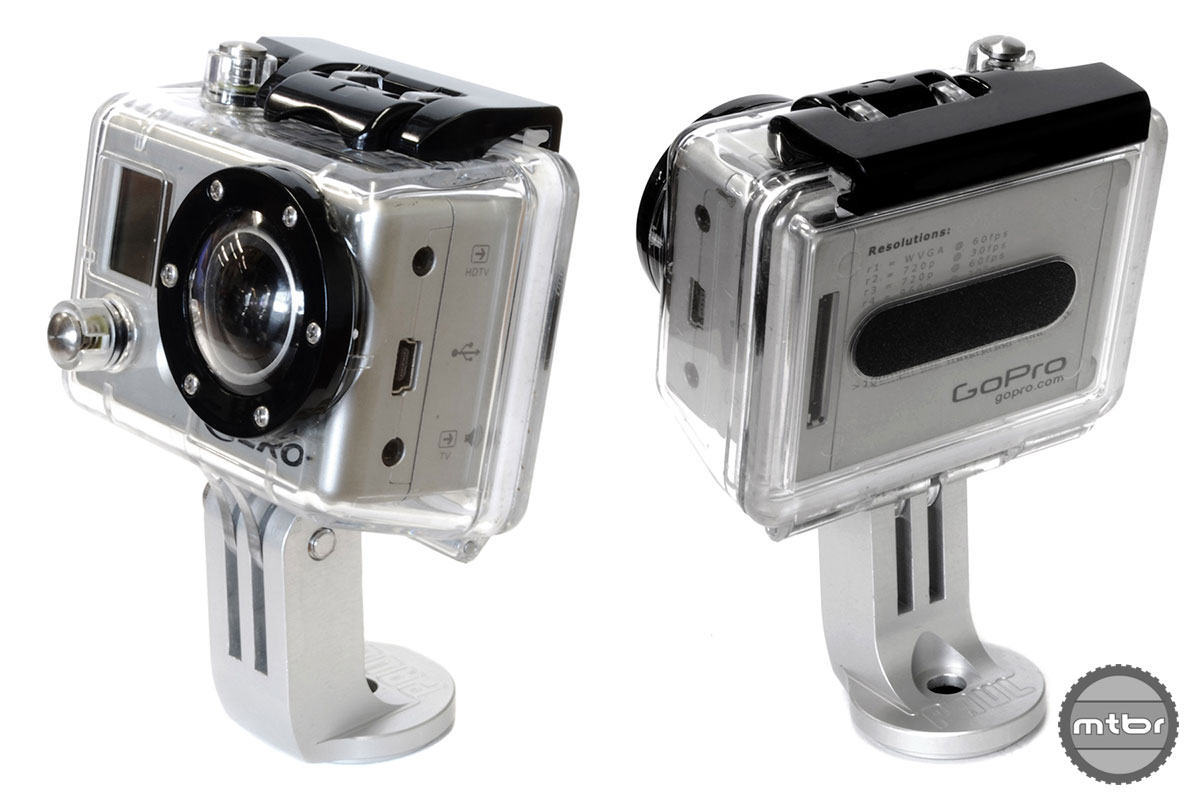 Paul Component's stem cap Camera Mount puts GoPro front-and-center ...
